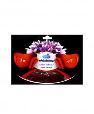 زعفران پاکتی جهان زعفران 3 گرمی