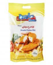 فیله مرغ خانواده سوخاری مارین 1 کیلوگرمی