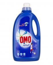 مایع لباسشویی امو 2.7 لیتری