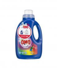 مایع لباسشویی البسه رنگی امو ۱٫۳۵ لیتری
