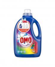 مایع لباسشویی البسه رنگی امو ۲٫۷ لیتری