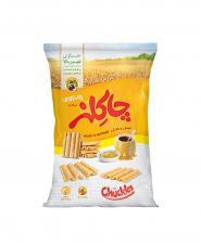چیپس غلات عسل مولتی گرین کارناوال چاکلز 110 گرمی