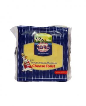 پنیر پیتزا ورقه ای 9595 وزن 180 گرمی