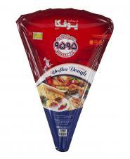 نان نیمه آماده یوفکا مثلثی ظرف 9595 وزن 420گرمی
