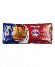نان نیمه آماده یوفکا سمبوسه ظرف 9595 وزن 420گرمی