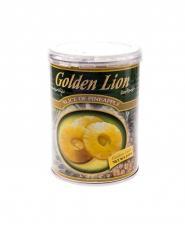 کمپوت آناناس حلقه ایزی اوپن گلدن لیون