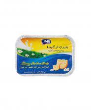 پنیر پروسس با طعم چدار هراز 350 گرمی