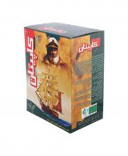 چای سیاه سیلان آسام کاپیتان ۴۵۰ گرمی