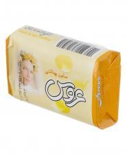 صابون زرد عروس 75 گرمی