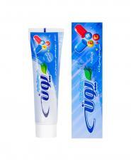 خمیر دندان ژل ویتامینه پونه ۱۳۴ گرمی