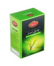 چای سبز خالص گلستان 100 گرمی