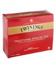 چای کیسه ای سنتی انگلیسی توینینگز 100 عددی