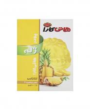پودر ژله آناناس هاتی کارا ۱۰۰ گرمی