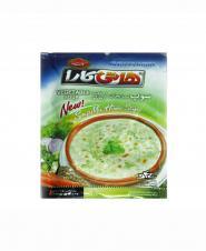 سوپ سبزیجات هاتی کارا 70 گرمی