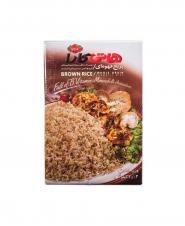 برنج قهوه ای هاتی کارا 2 کیلوگرمی