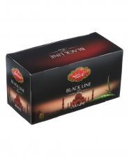 چای کیسه ای خارجه رويال گلستان 25 عددی