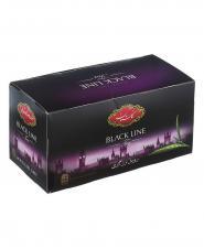 چای کیسه ای خارجه رويال ارل گري گلستان 25 عددی