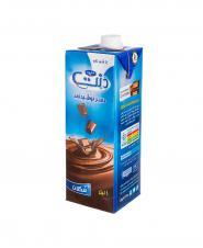 دسر نوشیدنی شکلاتی دنت ۱ لیتری