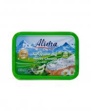 پنیر سبزیجات آلیما ۱۷۰ گرمی