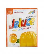 پودر ژله ژلوس با طعم پرتقال 127 گرمی