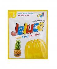 پودر ژله ژلوس با طعم آناناس 122گرم
