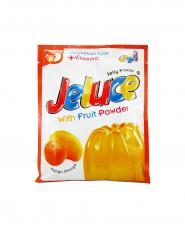 پودر ژله ژلوس با طعم پرتقال انبه 128 گرمی