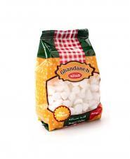 قند مخروطی شکل با طعم ساده قندانه 400 گرمی