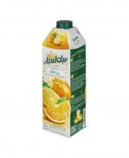آبميوه پرتقال پالپ دار کامبي دام سان استار 1 ليتري