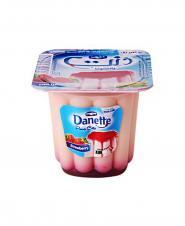 دسر پاناکوتا توت فرنگی دنت ۱۰۰ گرمی