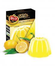 پودر ژله ماردين بدون شکربا طعم ليمو 22 گرمي
