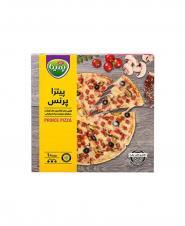 پيتزا پرنس پمينا کاله 440 گرمی