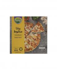پيتزا مخلوط پمينا کاله 360 گرمی