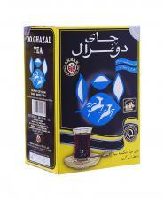چاي عطري خارجي دو غزال 500 گرمي