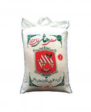 برنج صدری هاشمی پاليز 10 کيلوگرمی