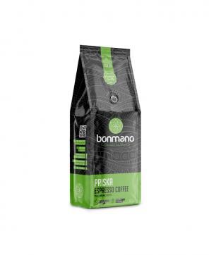 قهوه اسپرسوی بن مانو پريسکا 250 گرمی