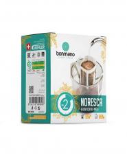 قهوه دمی بن مانو نورسکا کد 02Pm