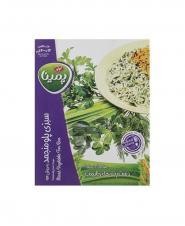 سبزی پلو کاله 400 گرمی