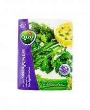 سبزی سوپ کاله 400 گرمی
