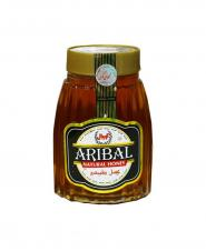 عسل طبیعی بی موم آريبال 900 گرمی