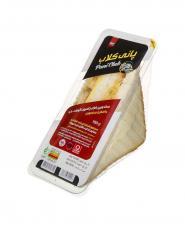 ساندويچ پاني کلاب ژامبون گوشت 70% گرم150