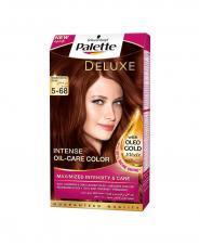 کیت رنگ مو پلت شماره 68-5