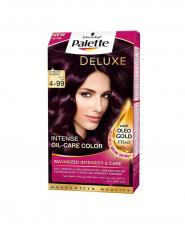 کیت رنگ مو پلت شماره 99-4