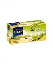 چای تی بگ سبز وانیل مسمر 25 عددی