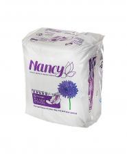 نوار بهداشتی بالدار خيلي بزرگ ويژه شب نانسي 10 عددی