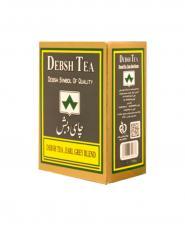 چاي عطري طلايي دبش 100 گرمی