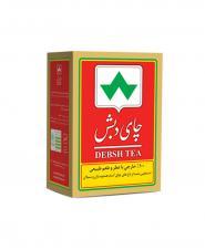 چاي ساده قرمز دبش 100 گرمی