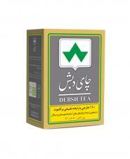 چاي عطري طلايي دبش 500 گرمی