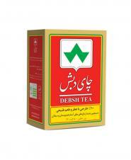 چاي ساده قرمز طلايي دبش 500 گرمی