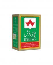 چای سی تی سی طلايی دبش 500 گرمی