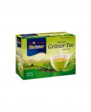 چای سبز خالص آلمانی مسمر 50 عددی